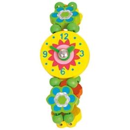BINO - Kinder Armbanduhr