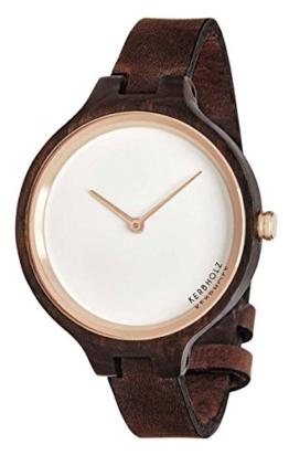 Kerbholz - Hinze Armbanduhr