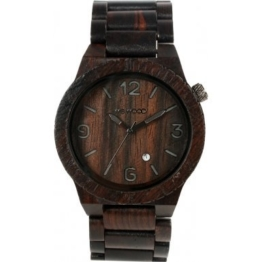WeWood - Armbanduhr Alpha