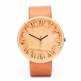 Ovi Watch - Holzuhr Damen - Nachhaltige Produkte - 1