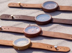 ovi watches holzuhren armbanduhren aus holz lettland