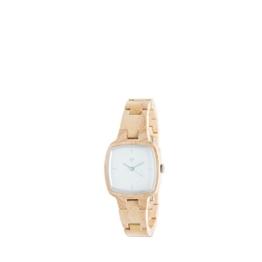 Kerbholz Damen-Armbanduhr Greta Analog Quarz Holz 0612524231015 - 1