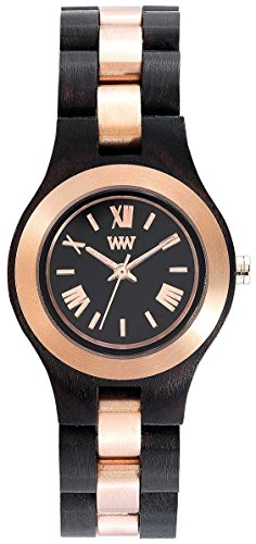 WeWood Criss Me Black Rose - 1