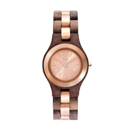 WeWood Criss Me Choco Rough Rose - 1