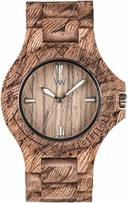 Wewood Damen Armbanduhr Waves Collection WW34004 - 1